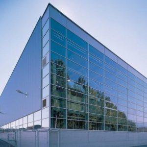Ứng dụng kính và cửa sổ trong xây dựng
